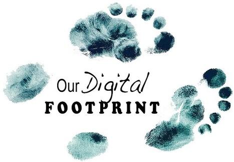 Digital Citizenship « Library Learning Commons | Källkritik och informationskompetens | Scoop.it
