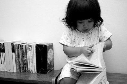 La literatura infantil, un derecho indiscutible de los niños - BolPress | Los Derechos del Niño y la actualidad | Scoop.it
