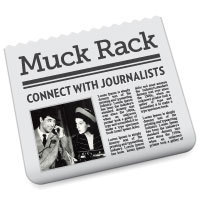 Muck Rack - Who Shared My Link on Twitter, Facebook, Google Plus and social media? | Measuring the Networked Nonprofit | Scoop.it