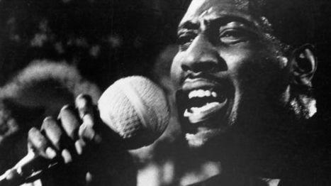 Otis Redding, l'homme aux larmes dans la voix | -thécaires | Espace musique & cinéma | Scoop.it