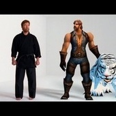 Chuck Norris In World of Warcraft Commercial | Online Gaming For The Win | Scoop.it