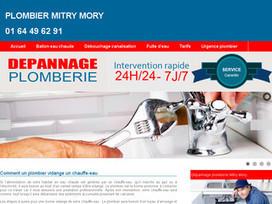 Annuaire dechiffre - » Plombier Mitry Mory | Les scoops de Buldozer | Scoop.it