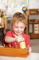 Honouring the Independent Life of a Child | | Montessori & 21st Century Learning | Scoop.it