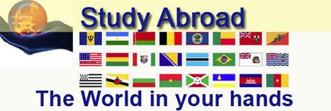 Study overseas center: SSIM-CIS   Top MBA,PGDM Institute India   Scoop.it