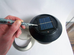 DIY Solar Panels - Build Your Own Homemade Solar Panels - Solar Joo   Solar   Scoop.it