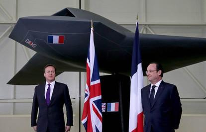 UK and France to Unveil $2 Billion Drone Project | World of Drones  -  UAV, UAS, sUAS, RPAS, VANT | Scoop.it