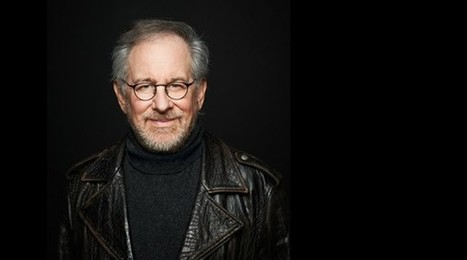 Steven Spielberg - Directors - popularprofile.com | Popular Profile | Scoop.it