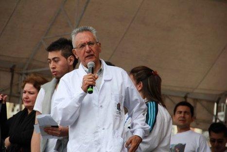La lucha contra las mafias de la salud en Bogotá continúa   La salud en Bogotá   Scoop.it