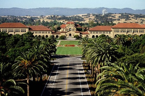 Stanford moves ahead with plans to radically change humanities doctoral education | TRENDS IN HIGHER EDUCATION | Scoop.it