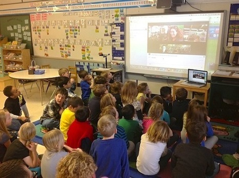 Primary Preoccupation | Primary School Ideas | Scoop.it
