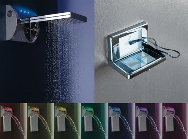 Je veux une salle de bains high-tech | La Revue de Technitoit | Scoop.it