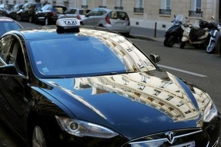 Réduction des émissions: des taxis de 11 pays s'engagent - Magazine GoodPlanet Info   694028   Scoop.it