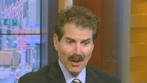 Fox Business' John Stossel: Government shutdown is 'a good thing... shut more down!' | The Raw Story