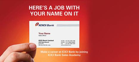 Retail Banking Program, Career in RetailBanking, Banking School/Colleges/Institutes in Raipur, India | ITM Group of Institution Mumbai | Scoop.it