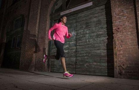 Correr de noche: ventajas | EN FORMA | Scoop.it