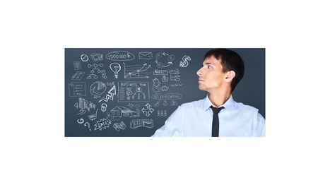 8 técnicas creativas para encontrar buenas ideas | PlanUBA | Scoop.it
