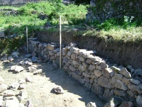 Pays de Balagne(Corse) : Atelier d'iniation autour de la pierre sèche le 22 et 23-mai | pierresèche | Scoop.it