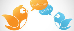 Great Social Customer Service Race - How SMM Changes Service [study] | Public Relations & Social Media Insight | Scoop.it