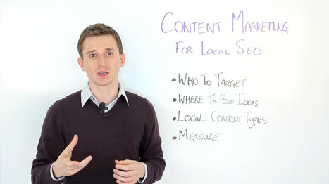 CONTENT MARKETING Marketing For Local SEO   My content   Scoop.it