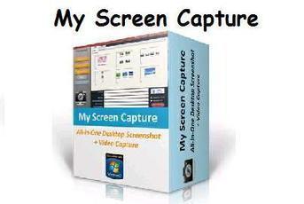 My Screen Capture: Une capture écran image et vidéo | Outils CM, veille et SEO | Scoop.it