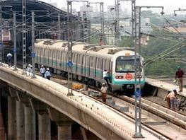 DMRC registering profits despite rise in energy, staff costs - Economic Times | transportation planners | Scoop.it