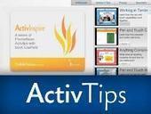 ActivTips - Promethean Planet | EdTech Essentials | Scoop.it