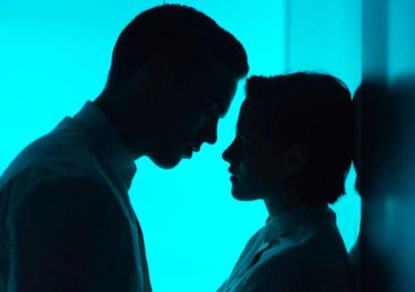 First Look: Kristen Stewart & Nicholas Hoult In Drake Doremus' Sci-Fi Film 'Equals' | Actu' & Innovation Cinéma | Scoop.it