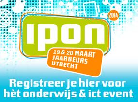 IPON | Onderwijs wk6 | Scoop.it