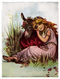 Hippolyta | Gianna DeLuca's A Midsummer Night's Dream | Scoop.it