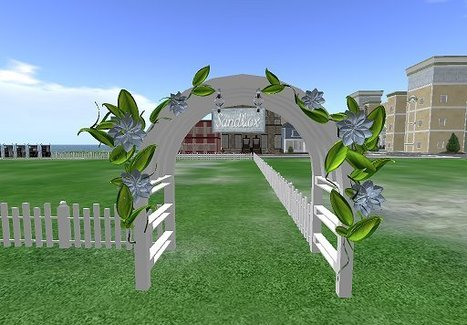 LindaKellie.com OAR file Complete Sim | Virtual World Content Creation | Scoop.it