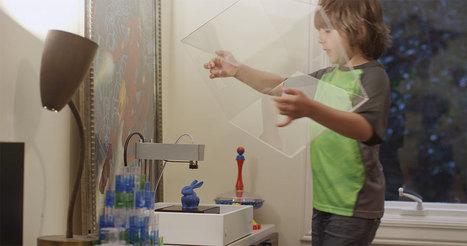 3D printer goedkoper kopen via crowdfundingwebsites - 3D Primeur   3d Printen   Scoop.it