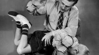 Spanking your kids could affect their vocabulary down the road | Radical Compassion | Scoop.it