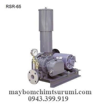 Tìm hiểu đặc điểm và ứng dụng của máy thổi khí Tsurumi | MÁY BƠM CÔNG NGHIỆP - MÁY BƠM HÚT BÙN | Scoop.it