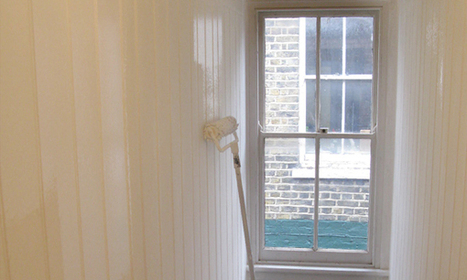 Transform Your Dream Room with Reliable Painting and Decorating Services | London Decorators UK | Scoop.it