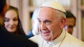 Pope Francis calls for decentralized Catholic Church in manifesto - Los Angeles Times   The Voice   Scoop.it
