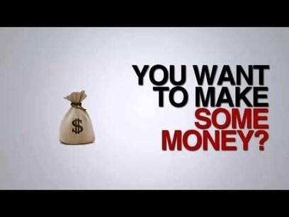 Fastest Way To Make Money - Ways To Make Money Fast - Ways To Make Fast Money | blogging and netowork marketing | Scoop.it