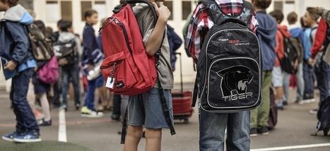 Une école vraiment pas comme les autres | L'enseignement dans tous ses états. | Scoop.it