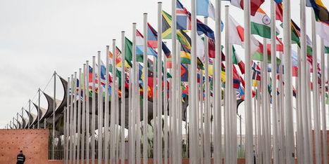 Climat : 22 pays visent la neutralité carbone pour 2050   Veille environnement et développement durable   Scoop.it