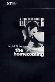 www.haroldpinter.org - Plays   Pinter's The Homecoming   Scoop.it