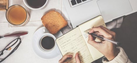 8 Smart Things Super-Productive People Do Each Morning | HR Knowledge Hub. | Scoop.it