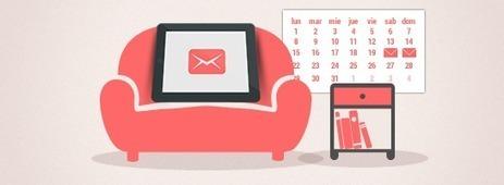 ¿Qué día es mejor para enviar campañas de Email Marketing? | Estrategias de marketing | Scoop.it