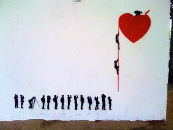 Marketing de Experiencia y Team Building: Love, love, love Marks ¿Te apetece? | LoveMarks | Scoop.it