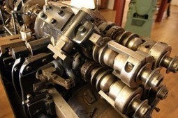 Using Lathe as a Woodworking Tool | lyndexnikken.com | Scoop.it
