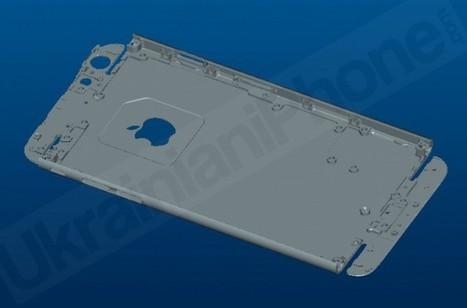 iPhone 6 Case Maker's Renderings Display Antenna Cutouts, Thin Design | Desarollo de productos de Apple | Scoop.it