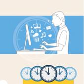 Los usuarios pasan un 83% más de tiempo conectados desde el 'boom' de los dispositivos móviles | Tecnología móvil | Scoop.it