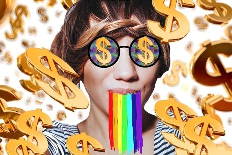 How Snapchat's Sponsored Lenses Became a Money-Printing Machine | brandjournalism | Scoop.it