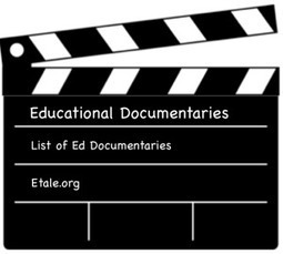 50+ Education Documentaries to Challenge & Inspire   Faces of Learning   Scoop.it