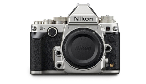 It's Official, the Df is Nikon's Latest Full Frame DSLR | Videography | Scoop.it