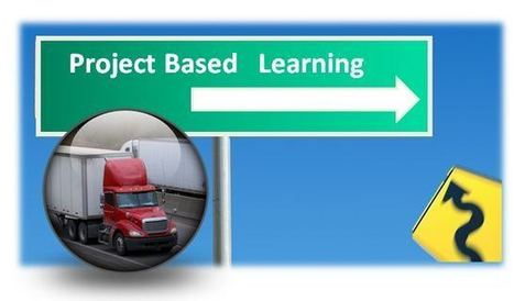 The PBL Super Highway... Over 45 Links To Great Project Based Learning | Educational Technology | Scoop.it