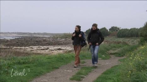 Jeunes filles en itinérances. Diffusé le 18 janvier 2014. - France 3 Bretagne | Locquirec Tourisme | Scoop.it